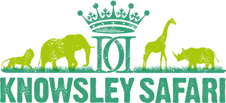 Knowsley Safari